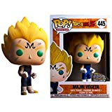 Funko Pop Dragonball - Majin Vegeta #445 Vinyl 3.9inch Animation Figure Anime Derivatives SuperColle...