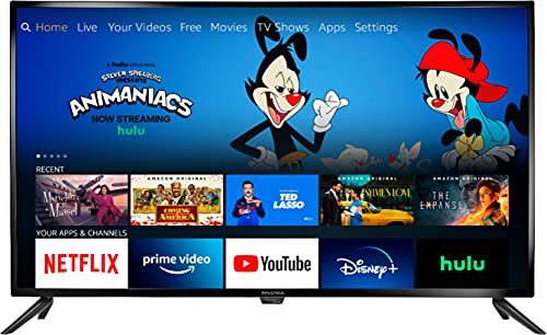 All-New Insignia NS-42F201NA22 42-inch F20 Series Smart Full HD 1080p Fire TV, Released 2021