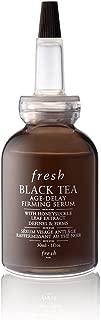 Fresh Black Tea Age-Delay Firming Serum, 1 Ounce