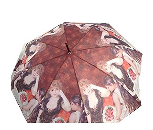 Clayre&Eef paraplu paraplu vrouwen rond 1900 romantisch vintage
