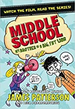 [By James Patterson ] Middle School: My Brother Is a Big, Fat Liar (Paperback)【2018】by James Patterson (Author) (Paperback)