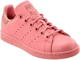 adidas Womens Stan Smith Youth Athletic & Sneakers