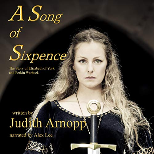 A Song of Sixpence audiobook cover art