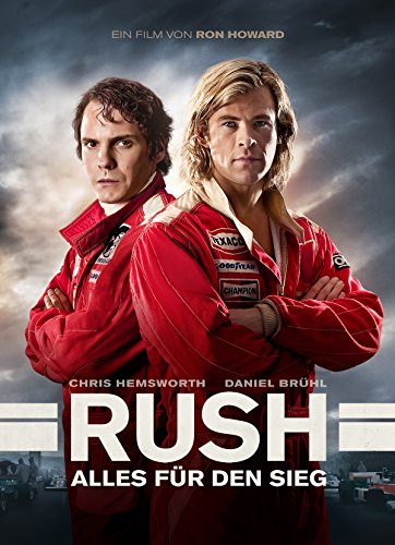 Rush - Alles für den Sieg [dt./OV]