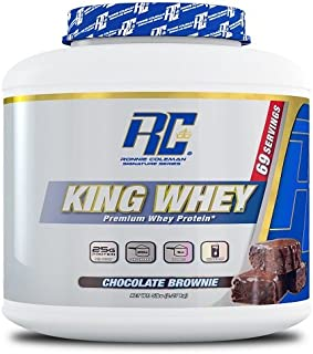 ronnie coleman whey isolate
