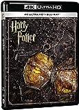 Harry Potter y las Reliquias de la Muerte - Parte I 4k Uhd [Blu-ray]