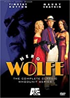 Nero Wolfe: Complete Series by Timothy Hutton