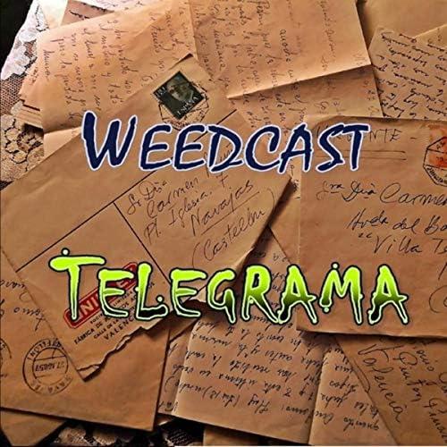 Weedcast