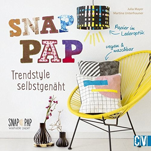 SnapPap: Trendstyle selbstgenäht