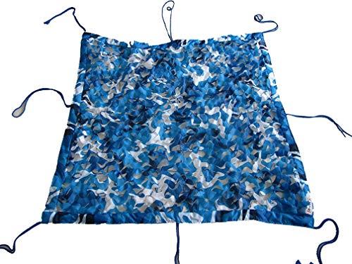 SACYSAC Camouflage camouflage net, outdoor camouflage net voor zwembad en oceaan camouflage net