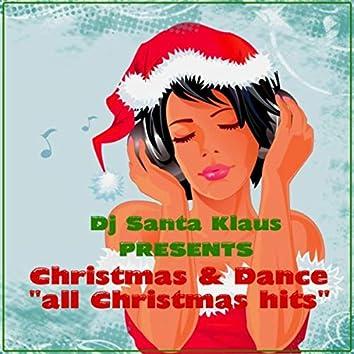 Christmas and Dance (All Christmas Hits)