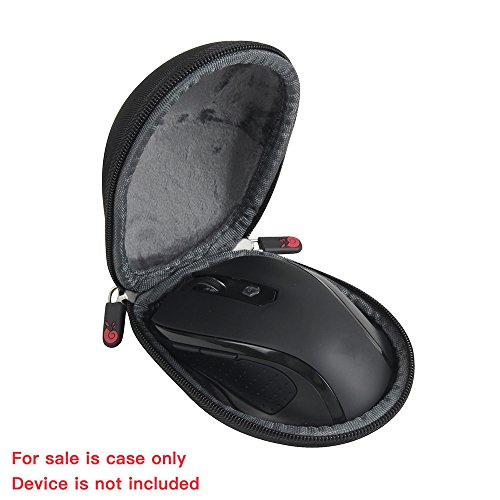 Hermitshell Travel Case Fits Logitech Wireless Mobile Mouse M185 M186 M187