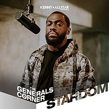 The Generals Corner (Stardom)