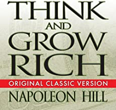 think and grow rich audiobook unabridged