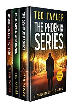 The Phoenix Series  Books 1-3  The Phoenix Series Box Set   The Phoenix Series Boxset