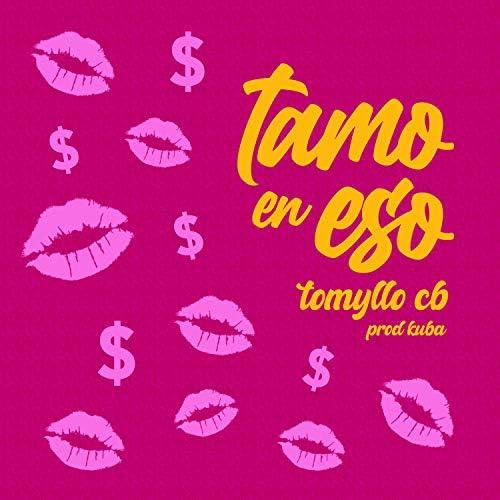 Tomyllo CB feat. Chesterzeta