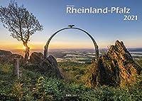 Bildkalender Rheinland-Pfalz 2021 A3 quer