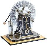 Bausatz: Wimshurst-Maschine
