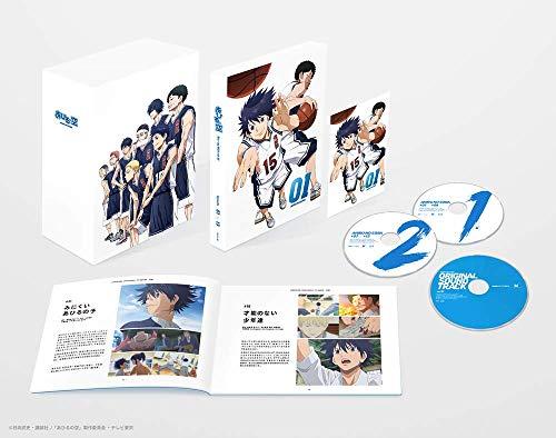 あひるの空Blu-rayBOXvol.1
