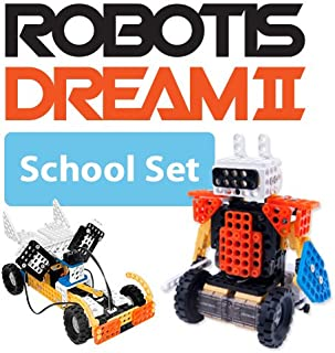 Best robotis dream ii school set Reviews