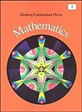 MCP Mathematics Level E (Grade 5 Student Edition)