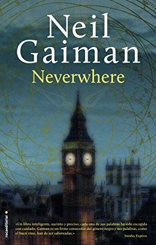 Neverwhere (Novela (roca))