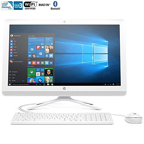 HP 22-b016 All-in-One Desktop