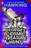George's Cosmic Treasure Hunt (George's Secret Key to the Universe) (English Edition)
