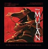 Mulan (Soundtrack)