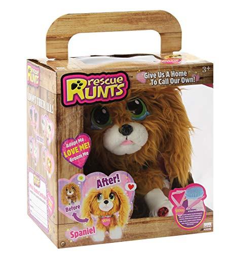 RESCUE RUNTS KDS18051 Toy, Multicolor