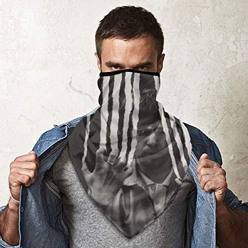 Peter Gabriel - Máscara atlética para el sol, resistente al viento, máscara de esquí para el clima frío, para esquí, snowboard, motociclismo, deportes de invierno para hombres y mujeres