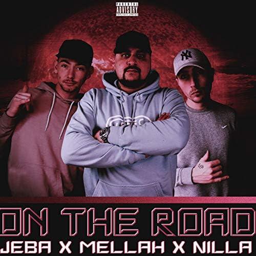 Mellah feat. Jeba & Nilla