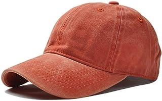 قبعة البيسبول الجديدة للجنسين قبعة Snapback للنساء قبعة رياضية سادة كاجوال للبيسبول الخارجية
