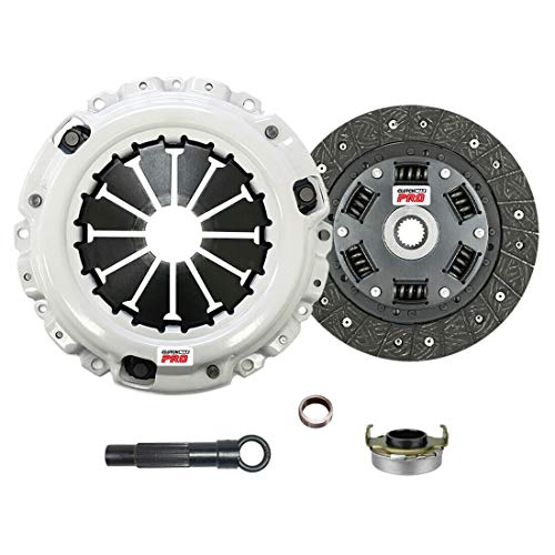 ClutchMaxPRO Heavy Duty OEM Clutch Kit Compatible with 2006 2007 2008 2009 2010...