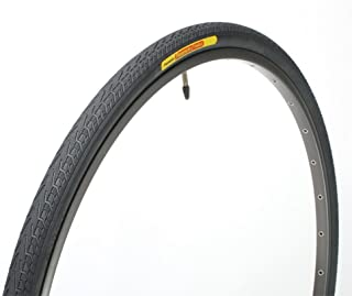 パナレーサー(Panaracer) クリンチャー タイヤ [700×25C] パセラ ブラックス 8W725-18-B ブラック ( ロードバイク クロスバイク / 街乗り 通勤 ツーリング ロングライド用 )