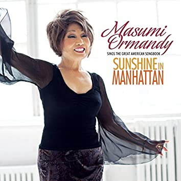 Sunshine in Manhattan