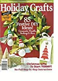 HOLIDAY CRAFTS MAGAZINES 2015 (SPECIAL HALLOWEEN SECTION) 85 FESTIVE DIY IDEAS