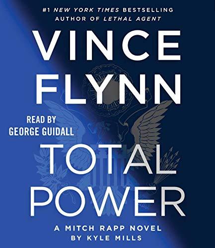 Total Power (19) (A Mitch Rapp Novel)