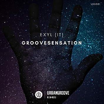 Groovesensation EP