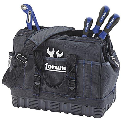 Forum 4317784919487 Werkzeug-Tasche 400x250x320mm