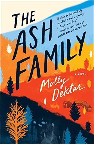 Image of The Ash Family: A Novel