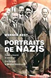 Portraits de nazis by Werner Best (May 11,2015) - Perrin (May 11,2015)