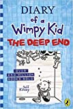 BYJeff Kinney Diary of a Wimpy Kid The Deep End (Book 15) Hardcover - 27 Oct 2020