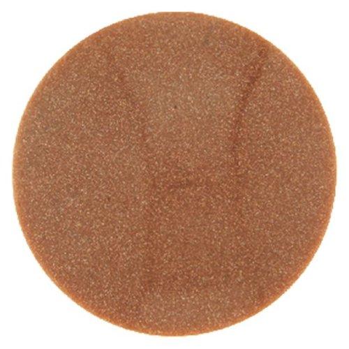 MY iMenso Goldsand/Sandstein Insignie goldrot 33 mm 33-0114