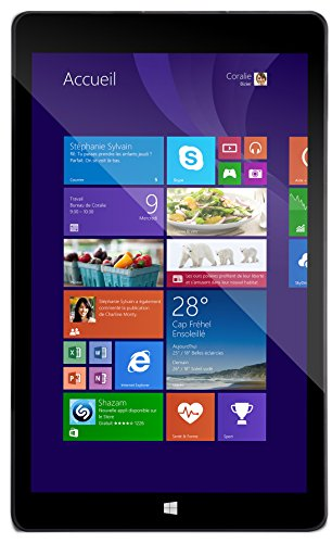 tablet windows 8 pollici Danew i814 16 GB