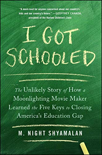 I Got Schooled: The Unlikely Story of How a Moonlighting Movie ...