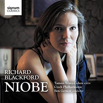 Richard Blackford: Niobe