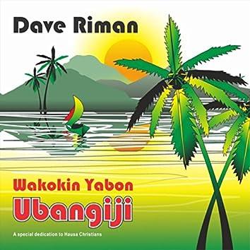 Wakokin Yabon Ubangiji