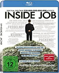 Inside Job (OmU) - Blu-ray