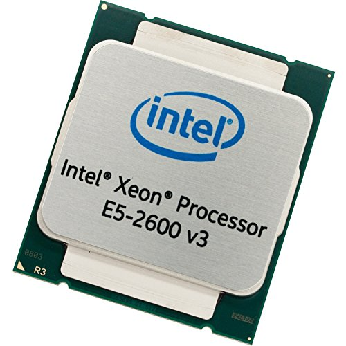 Intel CM8064401831400 XEON E5-2620V3 LGA2011-3 2.4G 15M 6C DDR4 UP TO 1866MHZ